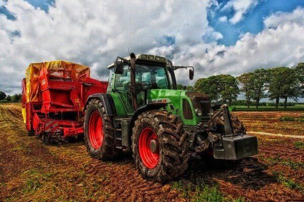 Piloto Agroalimentario