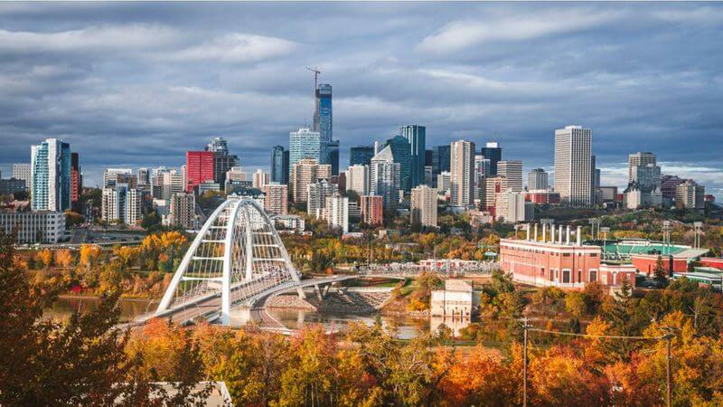 Coste de vida en Saskatchewan en 2021