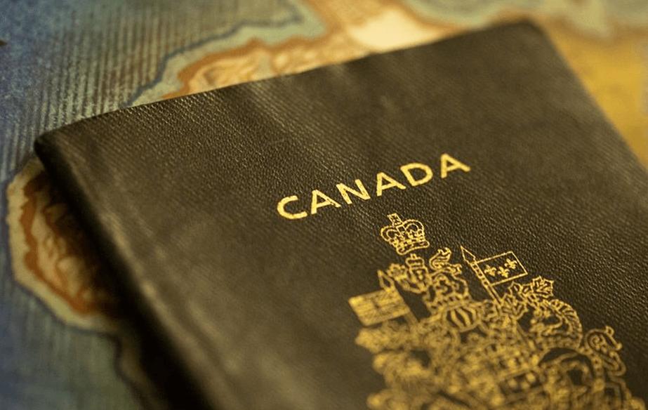 Express-Entry-pasaporte-Canada