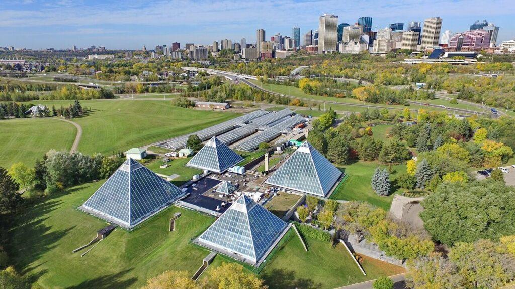 Muttart-conservatory-Canada