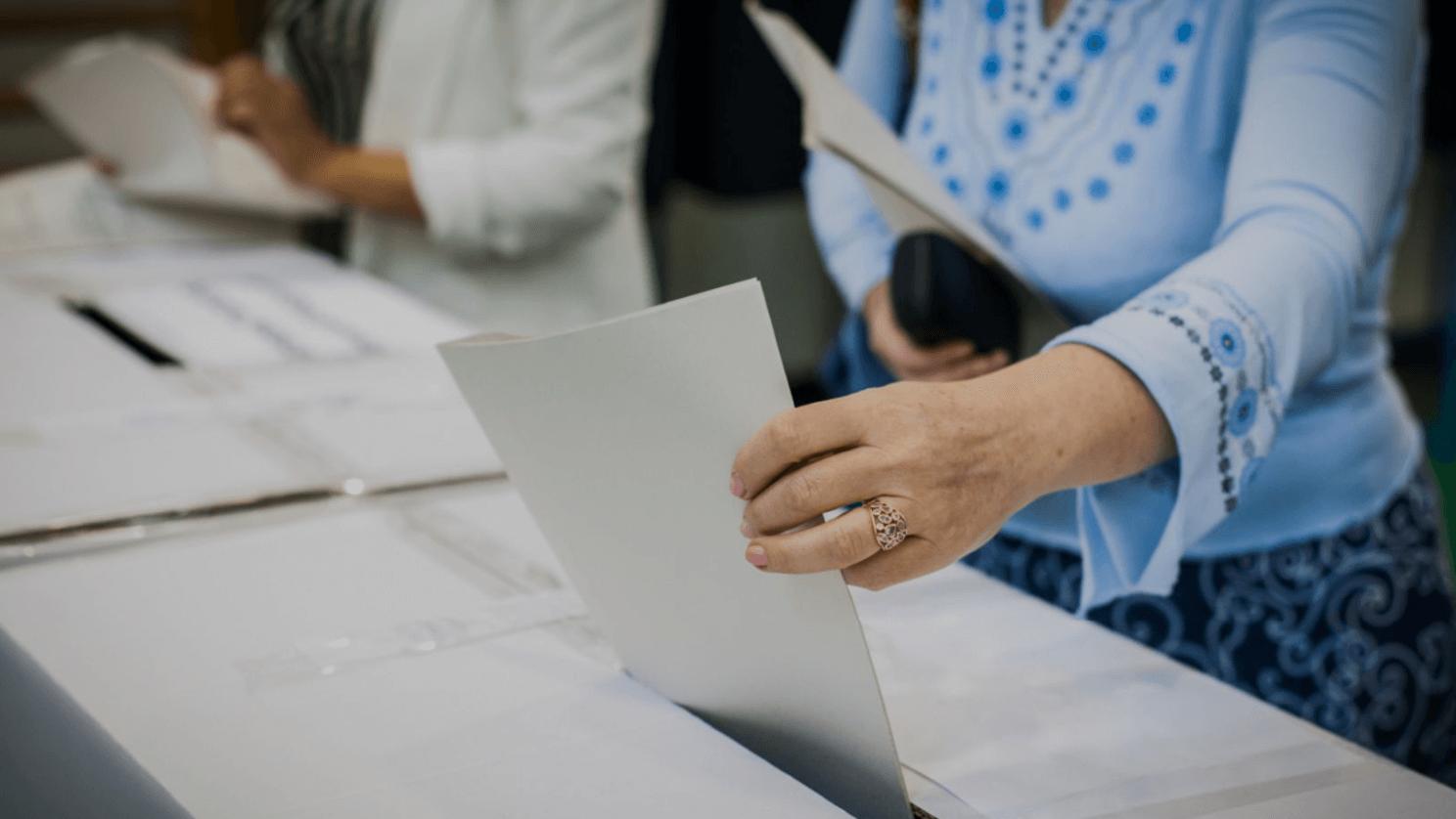 elecciones en Canada en 2021