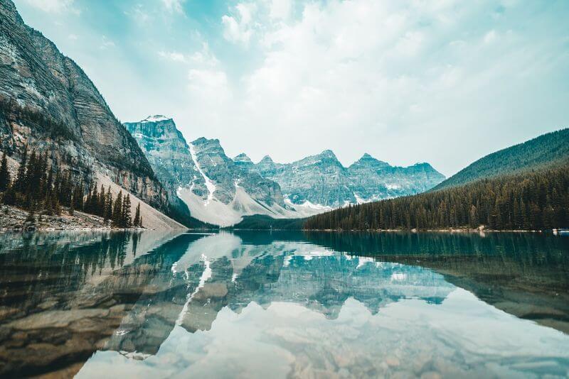 viajar a Canada como turista