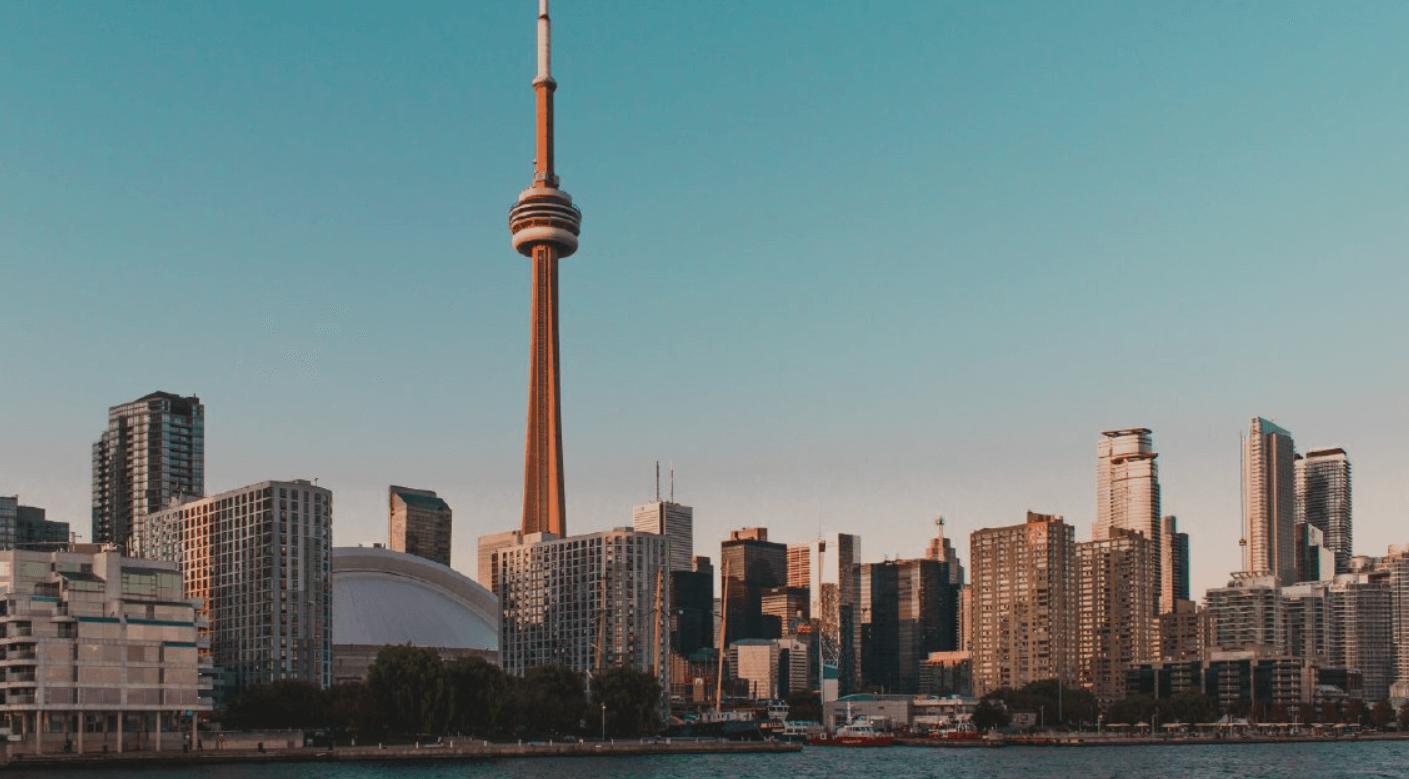 Las 5 mejores oportunidades laborales en Toronto