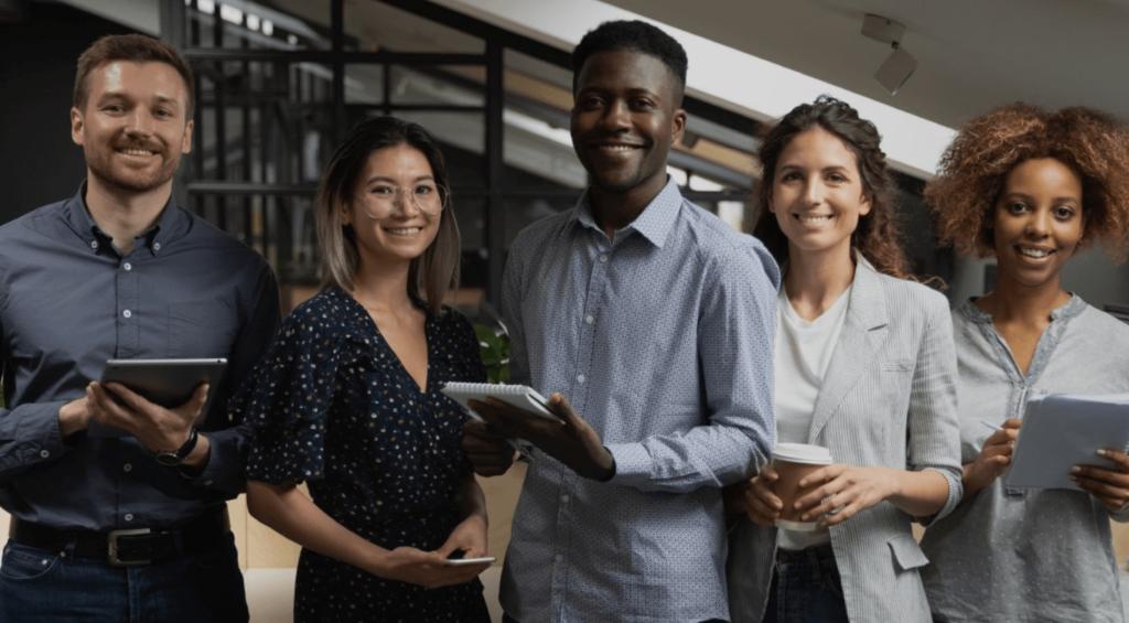 Empleos populares en Columbia Británica para inmigrantes