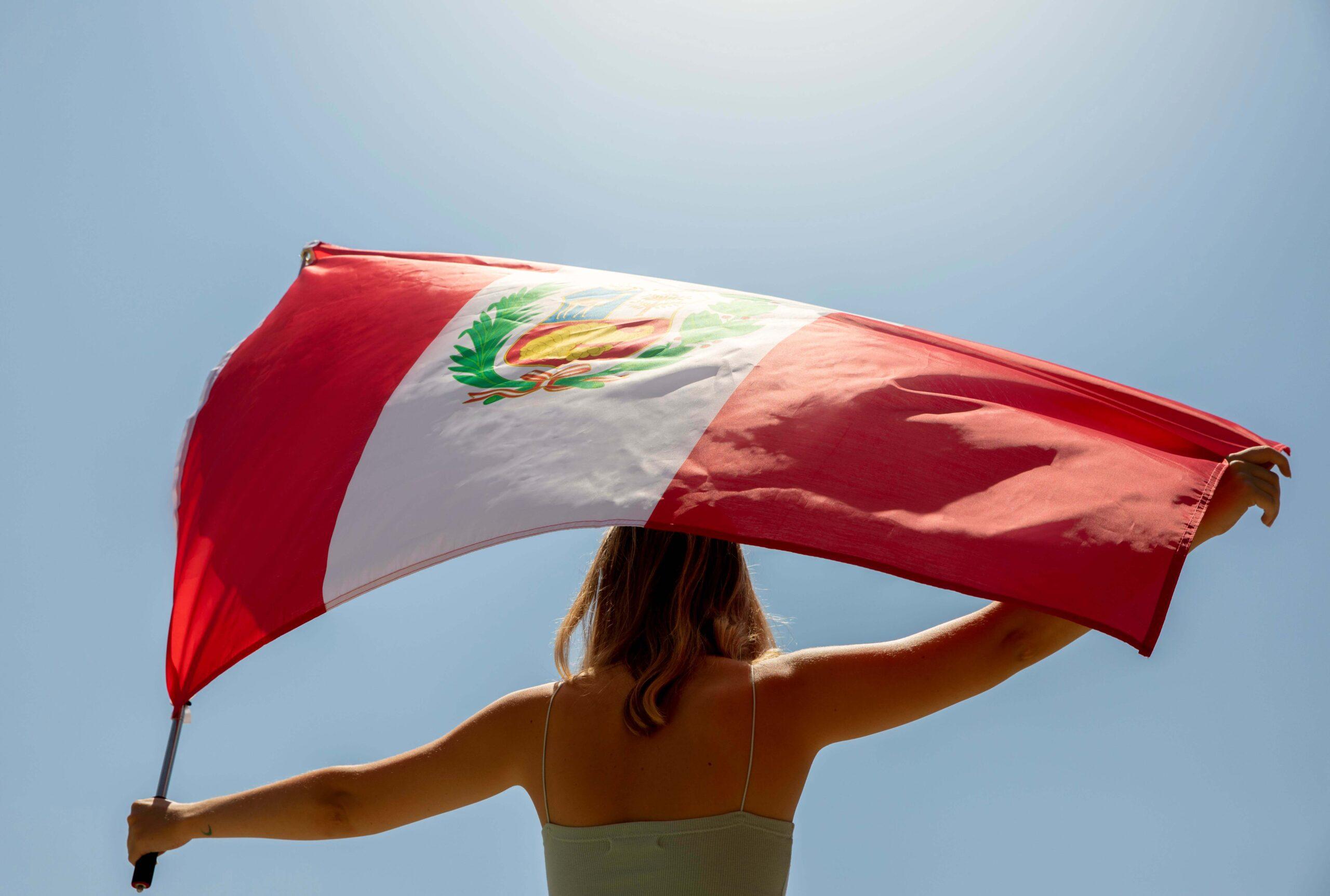 emigrar a Canadá desde Perú