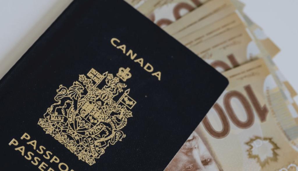 libertad financiera en Canadá